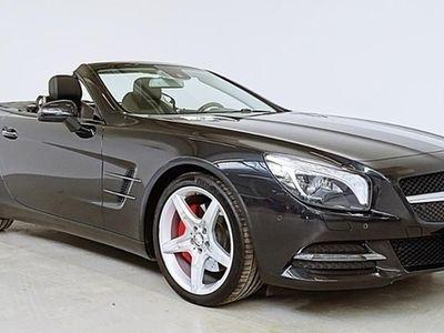 używany Mercedes SL350 Roadster AMG-LMR/ILS/Comand/Kamera/