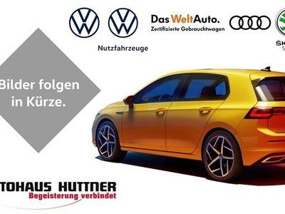 gebraucht VW Crafter 50 Pritschenwagen 2.0 TDI zGG5000 LKW AHK