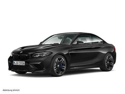 gebraucht BMW M2 Competition Coupe Top Ausstattung!