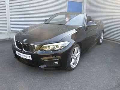 gebraucht BMW 230 i Cabrio M Sport