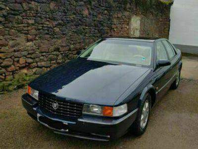 gebraucht Cadillac Seville STS V8