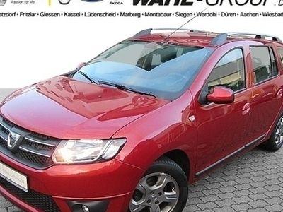"""gebraucht Dacia Logan MCV II Prestige TCe 90 S&S *Navi, PDC"""""""