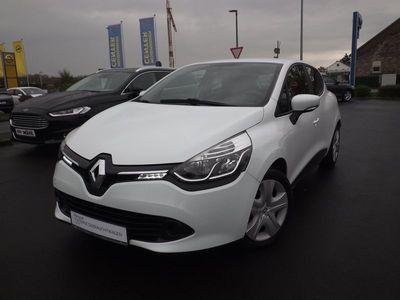 gebraucht Renault Clio IV Dynamique 1.2 16V 75 NAVI KLIMA