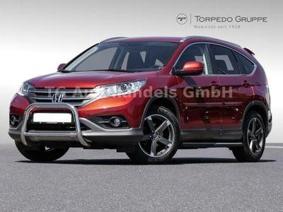 gebraucht Honda CR-V Lifestyle Black Edition 4WD