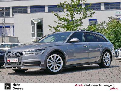 gebraucht Audi A6 Allroad quattro 3.0TDI qua LED EU6 Luft Navi Bose