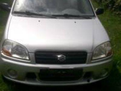 used Suzuki Ignis 1.3 -kein 4WD-