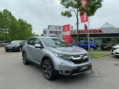 gebraucht Honda CR-V 1.5 VTEC TURBO Elegance 2WD