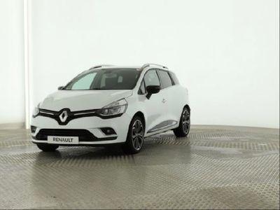gebraucht Renault Clio GRANDTOUR 4 1.5 DCI 90 ECO² BOSE EDITION AU