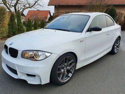 gebraucht BMW 135 Coupé i Aut. N54