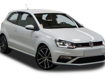 gebraucht VW Polo 1.8 Benzin