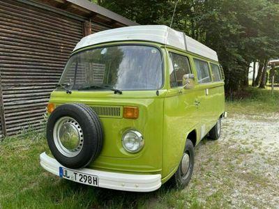 gebraucht VW T2 Westfalia AHK Camper Küche Note 2-, ...