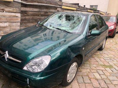 gebraucht Citroën Xsara 1.6 16V Exclusive