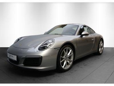 gebraucht Porsche 911 Carrera 991 3.0 BOSE PDLS Sportabgasanlage
