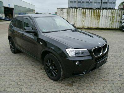 gebraucht BMW X3 BaureihexDrive20d