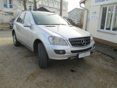 używany Mercedes ML320 CDI Edition 10
