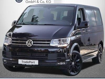 gebraucht VW Multivan T6Comfortline 2.0 TDI DSG AHK SPORTPAKET