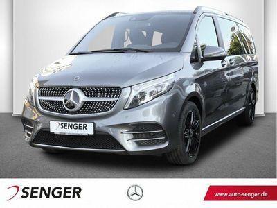 gebraucht Mercedes E300 V d EDITION LANG AMG DISTRONIC TISCH COMAND Fahrzeuge kaufen und verkaufen
