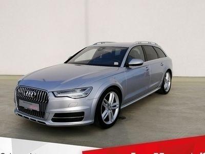 gebraucht Audi A6 Allroad quattro 3.0 TDI Automatik / MMI-Navi