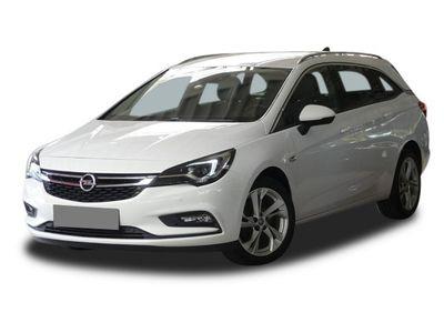 gebraucht Opel Astra 1.6 Benzin