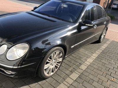 gebraucht Mercedes 420 CDI