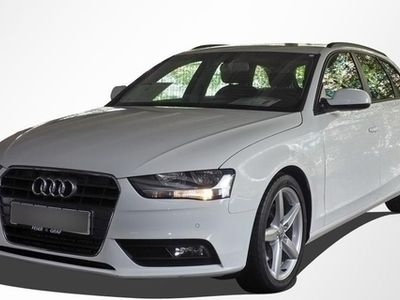 gebraucht Audi A4 Avant 1.8 TFSI Panorama+Einparkhilfe plus+18