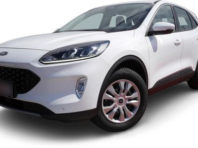 gebraucht Ford Kuga Kuga1.5 EcoBoost Trend StartStopp EURO 6d-TEMP