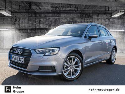 gebraucht Audi A3 Sportback design 30 TFSI 85(116) kW(PS) 6-Gang Design