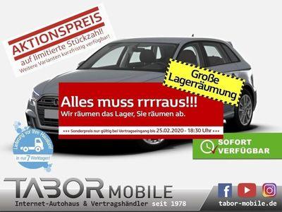 gebraucht Audi A3 Sportback 35 TFSI 150 S-tronic Nav+ S Line Keyl SHZ