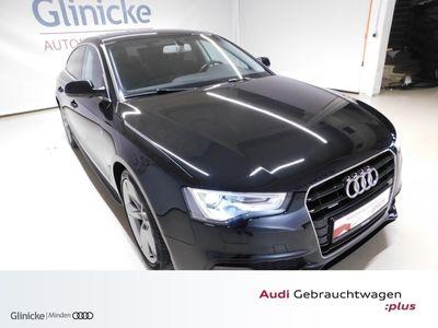 gebraucht Audi A5 Sportback 2.0 TDI quattro S line DSG Navi DSP