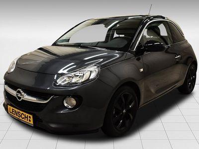 gebraucht Opel Adam 1.0 T Glam *IntelliLink*Sitzh*Panorama*