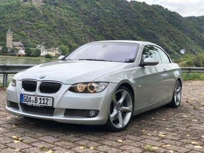 gebraucht BMW 335 Cabriolet i inkl. Performance ESD