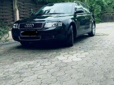 gebraucht Audi A4 b6