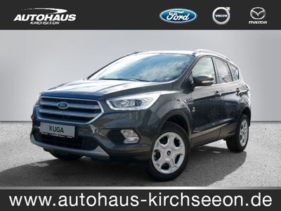 gebraucht Ford Kuga 1.5 EcoBoost 2x4 Cool Connect Bluetooth Navi