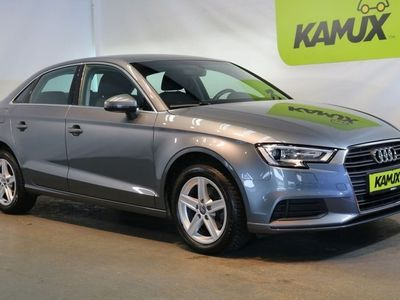 gebraucht Audi A3 1.0 TFSI S-tronic +Xenon Plus +SHZ +GRA +EURO 6