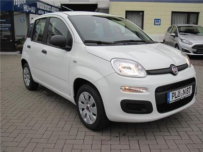 gebraucht Fiat Panda 1.2 Mystyle
