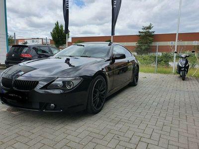 gebraucht BMW 630 WINTERPREIS TRAUMAUSSTATTUNG!!! als Sportwagen/Coupé in Griesheim