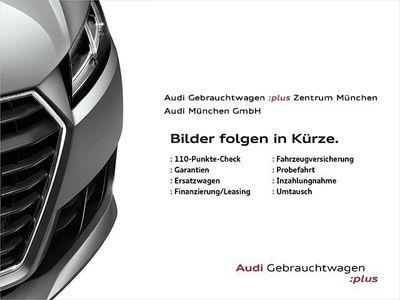 gebraucht Audi A3 Cabriolet sport 40 TFSI quattro 140 kW (190 PS) S tronic