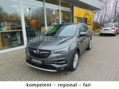 gebraucht Opel Grandland X Dynamic NAVI, Park&Go Panorama