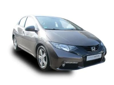 gebraucht Honda Civic 1.4 S