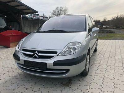 gebraucht Citroën C8 2.0 16V Tendance