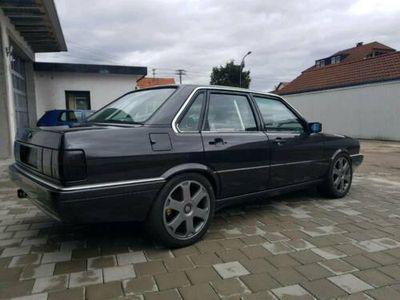 gebraucht Audi 90 TYP 81&85 COUPE QUATTRO 20v TURBO