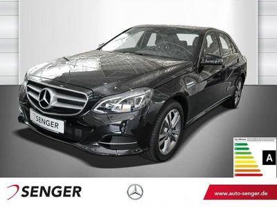 gebraucht Mercedes E350 Avantgarde Glas-SD Comand Spur-Paket
