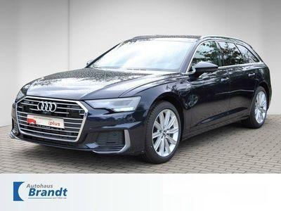 gebraucht Audi A6 Avant 50 TDI quattro LED*S-LINE*LEDER*B+O