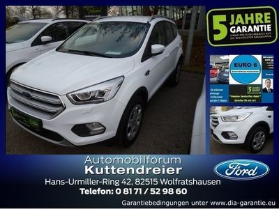 käytetty Ford Kuga EcoBoost Cool&Connect 4x2 Euro 6 Navi PDC