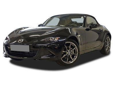 gebraucht Mazda MX5 MX-5SKYACTIV-G 2.0 Selection DES-P ACT-P NAVI