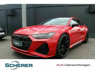 gebraucht Audi RS7 Sportback RS-Dynamikpaket, Panorama, Standhz als Limousine in Ludwigshafen