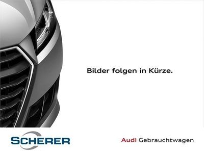 gebraucht Audi Q3 2.0 TDI sport Xenon Navi PDC+ SHZ MFL