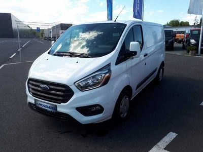 gebraucht Ford 300 Transit CustomL1H1 LKW VA Trend, Tageszulassung bei Alois Mössbauer GmbH