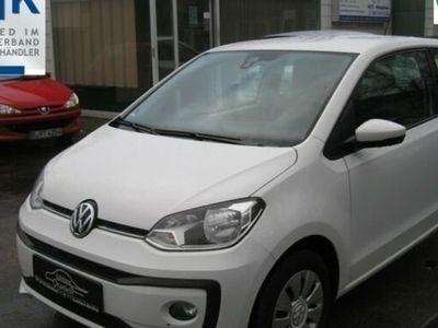 gebraucht VW up! up! BlueMotion Technology move