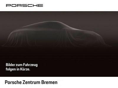 gebraucht Porsche 911 Carrera 4 992 Leder LED Navi,Leder,Alufelgen